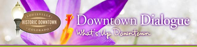 Downtown Dialogue–What's Up Downtown