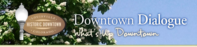 Downtown Dialogue - What's Up Downtown