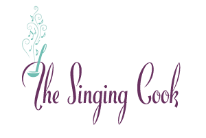The Singing Cook